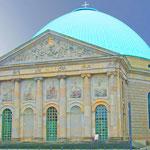 Hedwichskirche Berlin