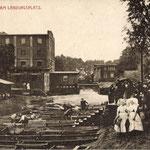 1921-Burg-Am Landungsplatz