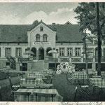 Burg-Kurhaus-Spreewald