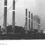 1961 - Das Kraftwerk Lübbenau