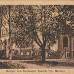 1922-Burg-Gasthof-zum-Spreewald
