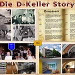 Die D-Keller Story eine Zittauer Erfolgsgeschichte