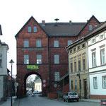 Luebbenau_Spreewald_Museum