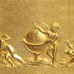 Goldhintergrund 1