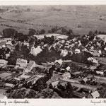1940-Burg-Luftbild