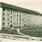 1963 - Lübbenau, Straße der Einheit 13-16