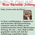 Neue Rheinische Zeitung