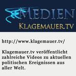 Medien Klagemauer TV
