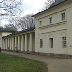 2012 - Lübbenau, Orangerie