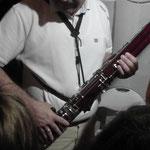Suoniamo insieme, conosciamo gli strumenti - il fagotto