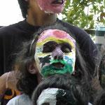 Conosciamo noi stessi - le maschere