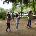 Danza - inventiamo una coregrafia