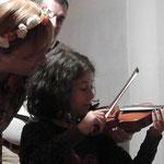Suoniamo insieme, conosciamo gli strumenti - il violino