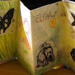 Incisione - libro d'artista