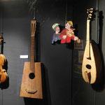 instruments de prisonniers allemands
