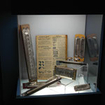 les harmonicas, instruments transportables par excellence