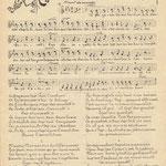 chanson dans Rigolboche, un canard de tranchée