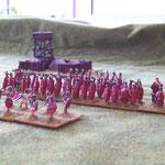 die zweite Legion