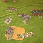 Die ByzInf hat Kontakt und im Impact gleich den Gegner gedropped und ein Element genommen.