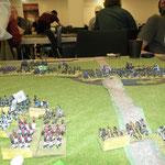 Preussische Infanterielinie