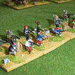 Leichte Infanterie