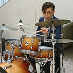 国分寺ドラム教室