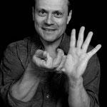 Pierre Deschamps - aide à l'écriture, conteur