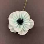 つまみ細工教室nijiiroya  生徒さんの作品