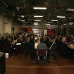 2. gemeinsame Jahreshauptversammlung mit den Feuerwehren der Stadt Bad Berka