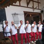 2014: Hippelsbach