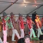 20. Januar 2010: Weinfest 2009 AWO Roßdorf - Neues Mitglied: Helmut Arras