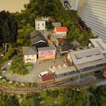 B2:箱根登山鉄道部分