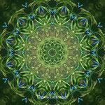 29 Doris Getreuer Mandala