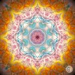 Doris Getreuer Mandala