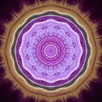 33 Doris Getreuer Mandala