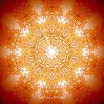 46 Doris Getreuer Mandala