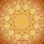 49 Doris Getreuer Mandala