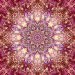 28 Doris Getreuer Mandala