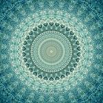 47 Doris Getreuer Mandala
