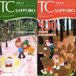 ●TCsapporo/表紙