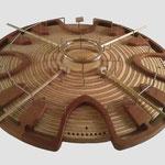 HADACO en bois - hêtre