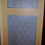portes peintes