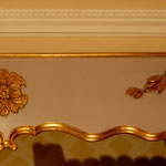 detail de boiseries