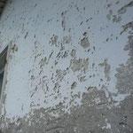 Vorbehandlung Mauerwerk