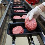 iQFood Farbe für Produktionsräume Fleisch, Fisch