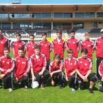 JFG Oberes Pegnitztal, U 15 Junioren, Meister der Saison 2013/2014