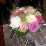 la rose la rose toujours!