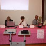 une assemblée générale studieuse