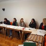 Aroma Ausbildung und Kurs Herbst 2019
