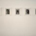 """Serie """"Zweimal"""" von Theresa Hartmann. Analoge Fotografien 2012"""